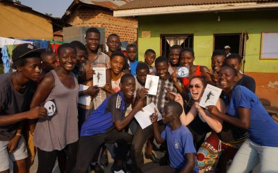 Dance Connects Us: Tap Uganda News and Updates
