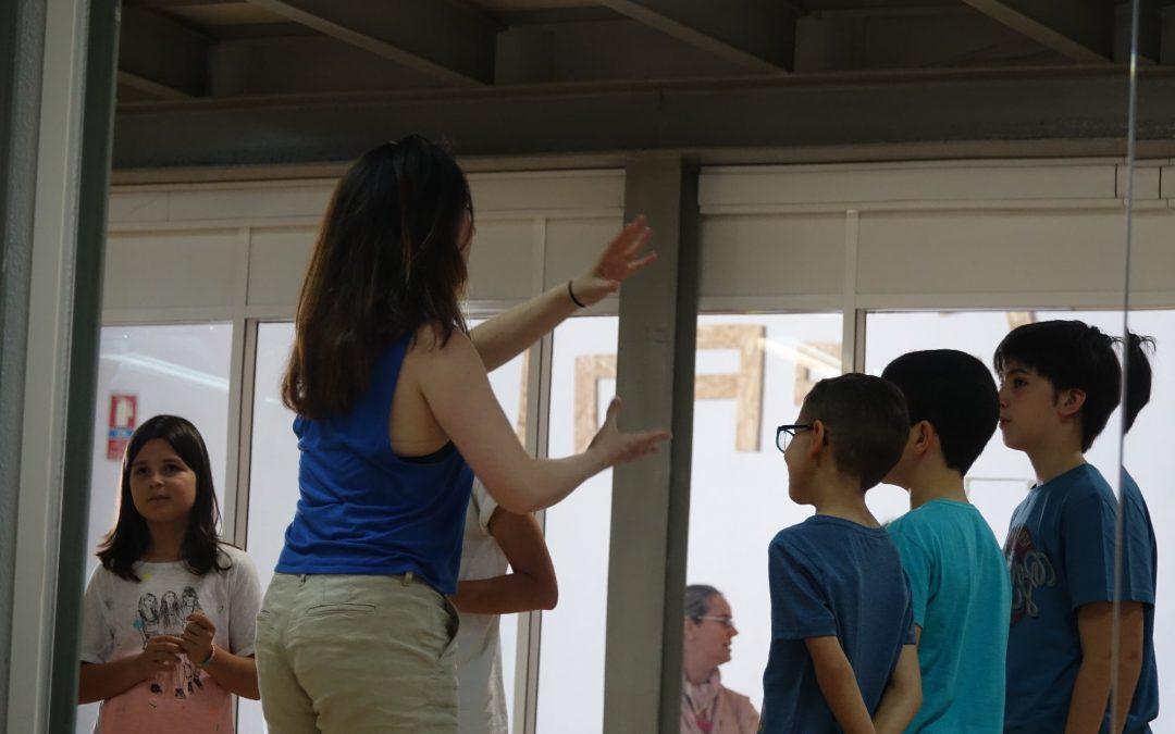 Intercultural Teaching: Bringing Tap Uganda to Portugal